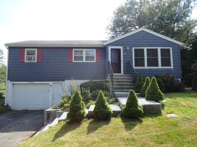 17 Yale Drive, Milford, MA 01757 (MLS #72776377) :: Parrott Realty Group