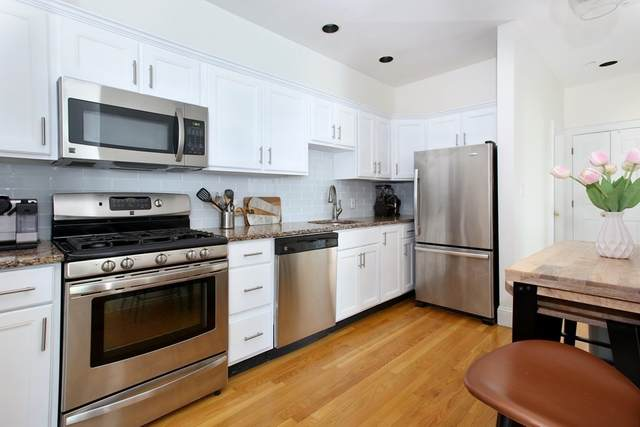 119 Dorchester Street #7, Boston, MA 02127 (MLS #72776380) :: Anytime Realty