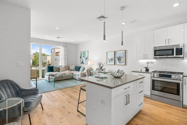 420 West Broadway #409, Boston, MA 02127 (MLS #72776409) :: Anytime Realty