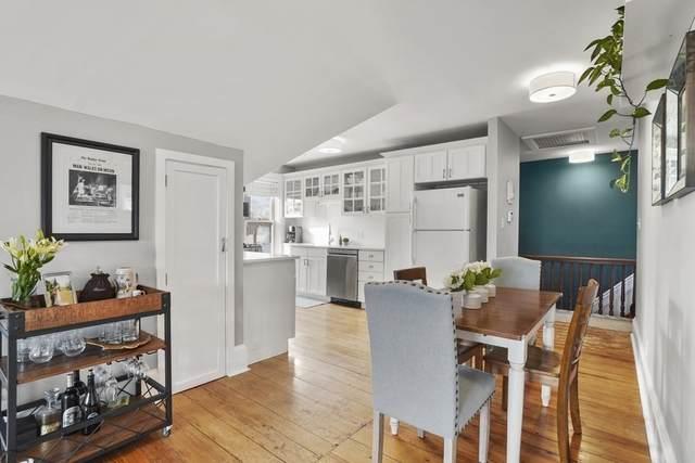 21 Adelaide St #2, Boston, MA 02130 (MLS #72776410) :: Cosmopolitan Real Estate Inc.