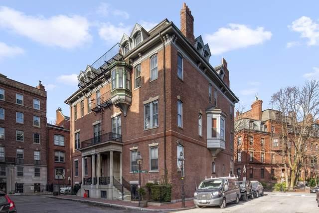 1 Otis Place, Boston, MA 02108 (MLS #72776433) :: Exit Realty