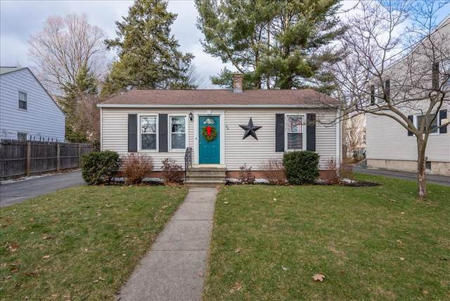 64 Worthy Ave, West Springfield, MA 01089 (MLS #72776434) :: NRG Real Estate Services, Inc.