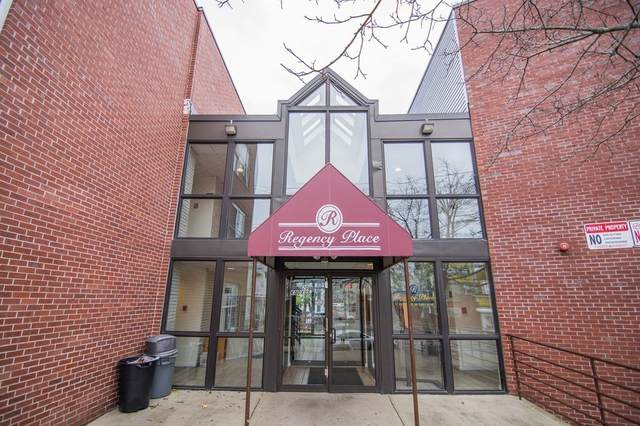 20 Knox St #30, Lawrence, MA 01841 (MLS #72776459) :: Revolution Realty
