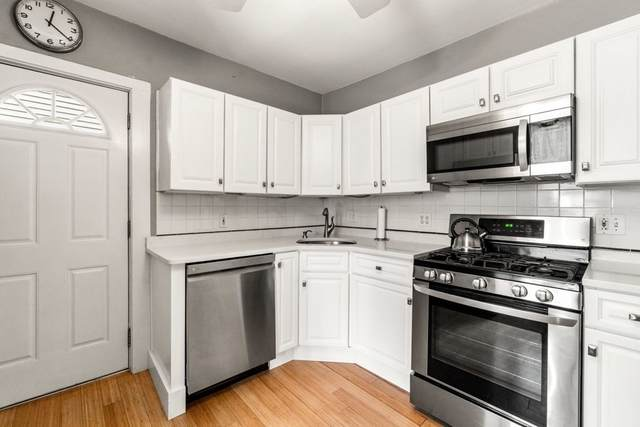 226 Amory Street #1, Boston, MA 02130 (MLS #72776473) :: Westcott Properties