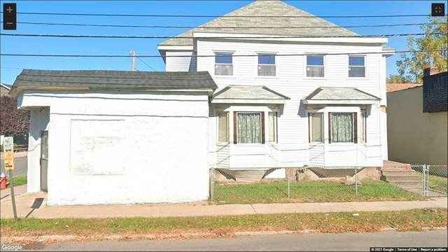 799 Union Street, West Springfield, MA 01089 (MLS #72776487) :: NRG Real Estate Services, Inc.