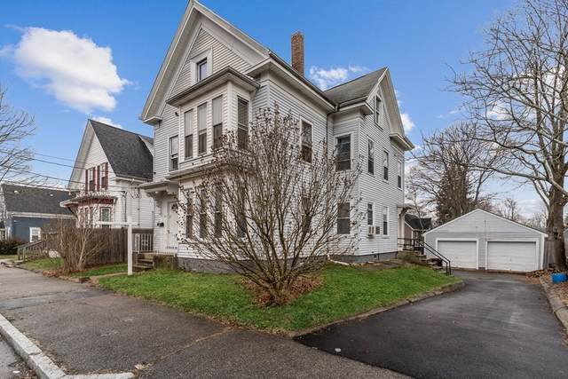 62 Milton Street, Brockton, MA 02301 (MLS #72776499) :: The Seyboth Team