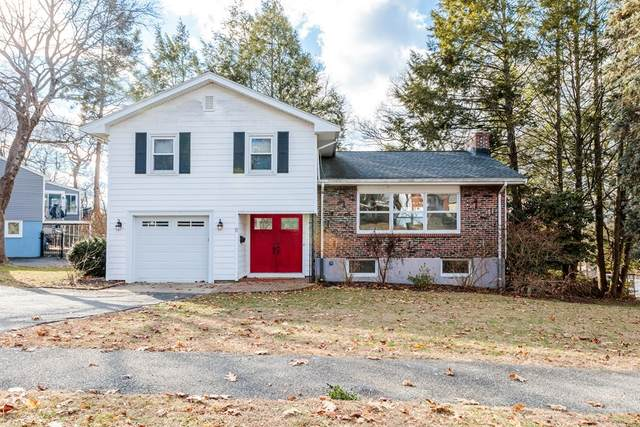 11 Biscayne Ave, Saugus, MA 01906 (MLS #72776505) :: Revolution Realty