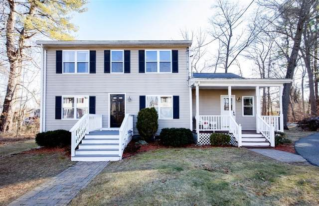 6 Van Norden Rd, Burlington, MA 01803 (MLS #72776566) :: Exit Realty