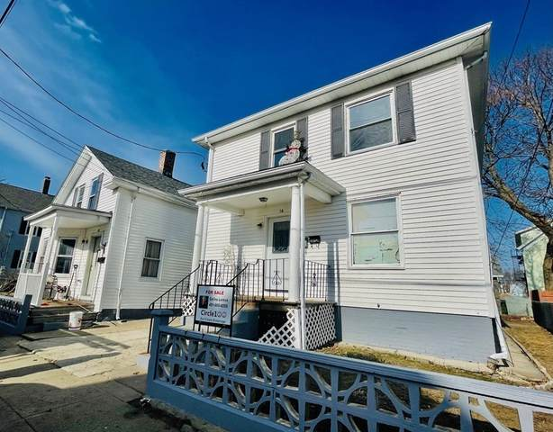 14-16 Coyle Avenue, Pawtucket, RI 02860 (MLS #72776568) :: The Gillach Group