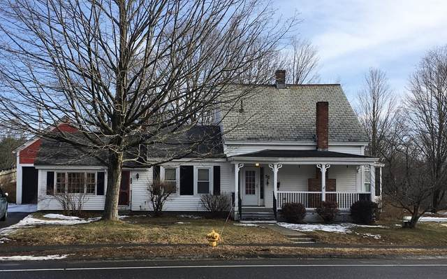 55 Elm Street, Templeton, MA 01436 (MLS #72776574) :: Team Roso-RE/MAX Vantage