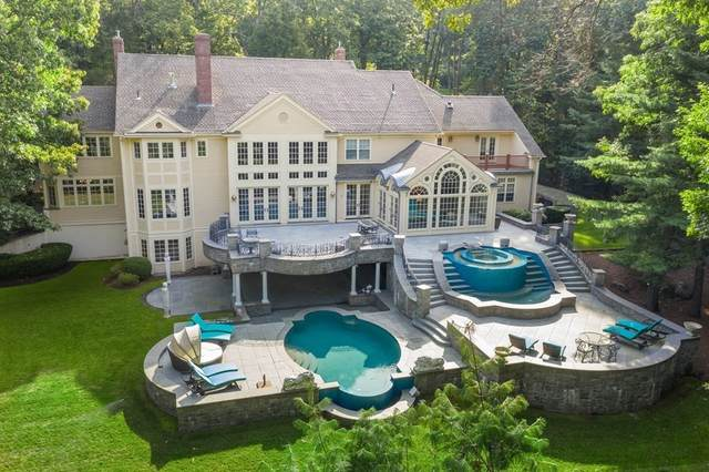 211 Westerly Rd, Weston, MA 02493 (MLS #72776589) :: DNA Realty Group