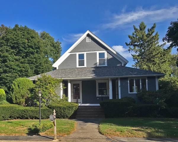 219 Andrews Street, Dighton, MA 02764 (MLS #72776624) :: Cosmopolitan Real Estate Inc.