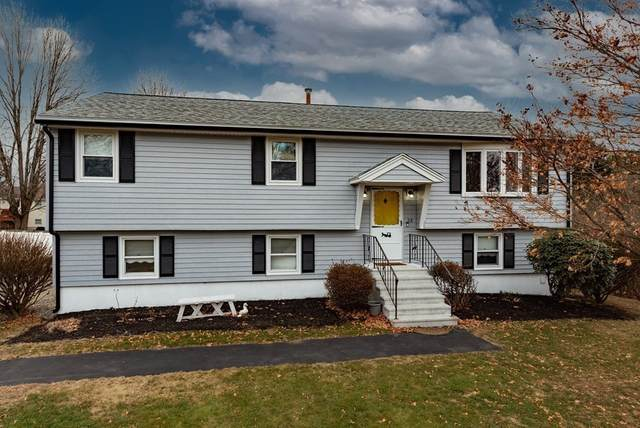 58 Chippy Lane, Methuen, MA 01844 (MLS #72776630) :: The Gillach Group