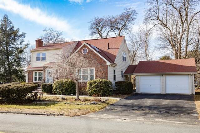151 Goodale Street, Peabody, MA 01960 (MLS #72776635) :: Cosmopolitan Real Estate Inc.
