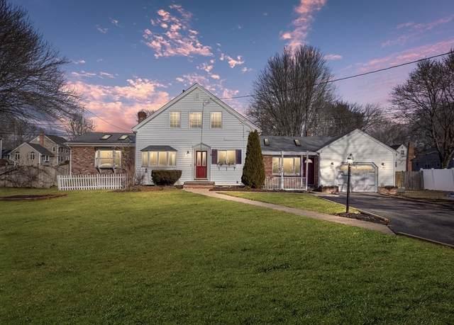 1 Mohawk Drive, North Attleboro, MA 02760 (MLS #72776695) :: Anytime Realty