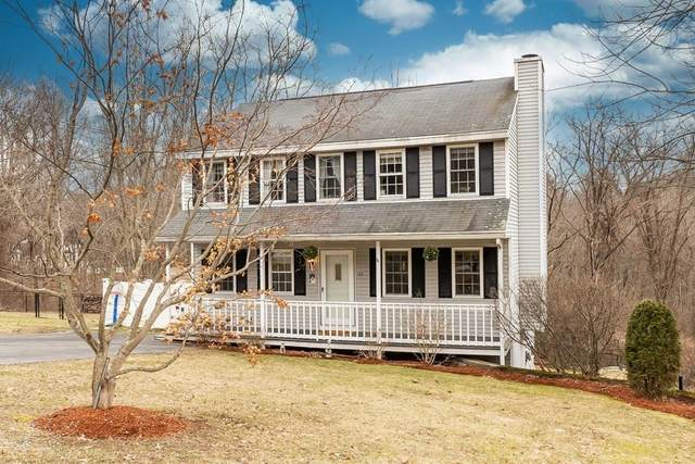 111 Forest St, Haverhill, MA 01832 (MLS #72776731) :: Re/Max Patriot Realty