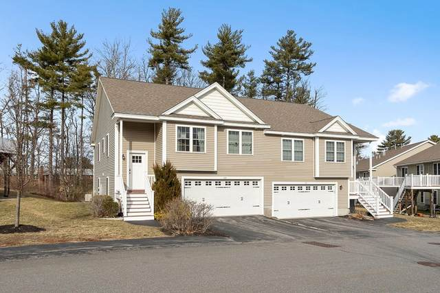 133 Richard Rd #133, Leominster, MA 01453 (MLS #72776751) :: RE/MAX Vantage