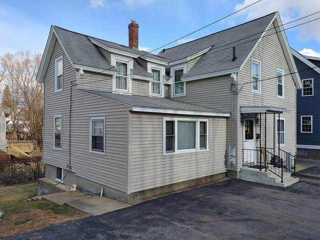 45 Lincoln Ct, Hudson, MA 01749 (MLS #72776758) :: Parrott Realty Group