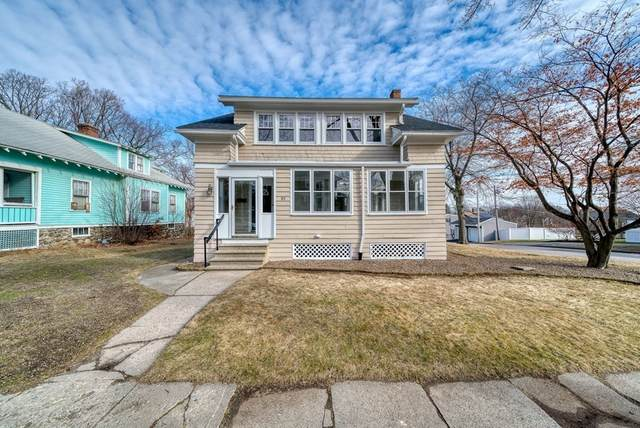 83 Bay State Rd, Worcester, MA 01606 (MLS #72776760) :: RE/MAX Vantage