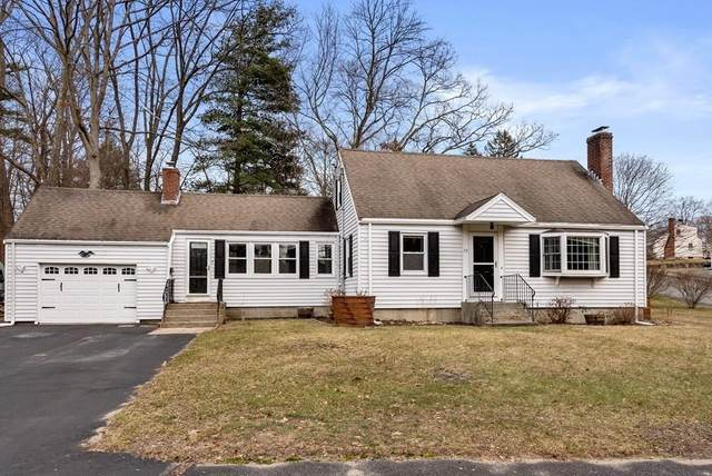 17 Still Dr, Hudson, MA 01749 (MLS #72776764) :: Parrott Realty Group