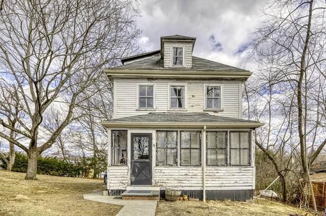 23 Pine Grove Park, Winchester, MA 01890 (MLS #72776782) :: Cosmopolitan Real Estate Inc.