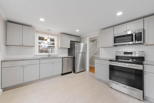 438 Tinkham Rd, Springfield, MA 01129 (MLS #72776783) :: Cosmopolitan Real Estate Inc.