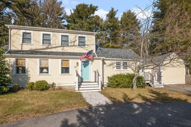 105 Wapping Rd, Kingston, MA 02364 (MLS #72776786) :: Re/Max Patriot Realty