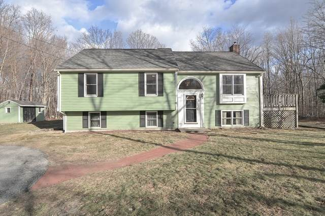 5 Forest St, Douglas, MA 01516 (MLS #72776788) :: RE/MAX Vantage