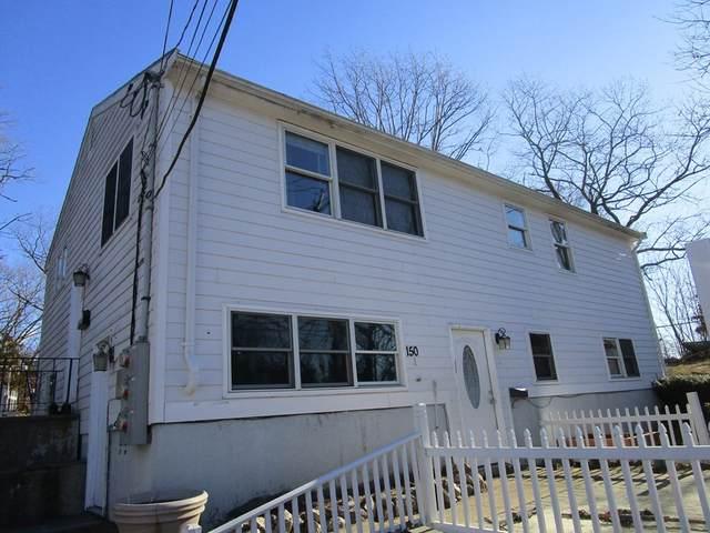 150 Grove St, Boston, MA 02132 (MLS #72776808) :: Maloney Properties Real Estate Brokerage