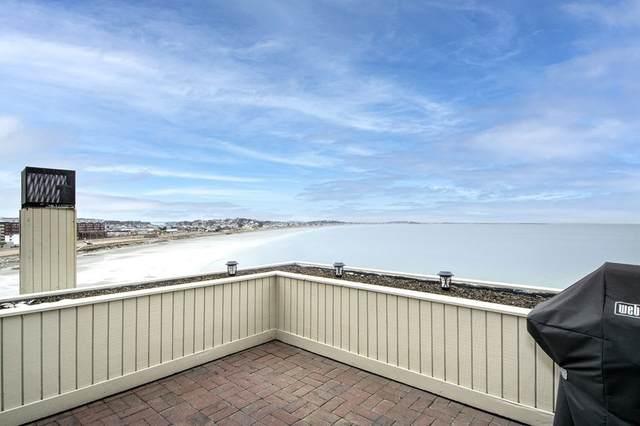 46 Oceanside Dr #46, Hull, MA 02045 (MLS #72776813) :: Cosmopolitan Real Estate Inc.