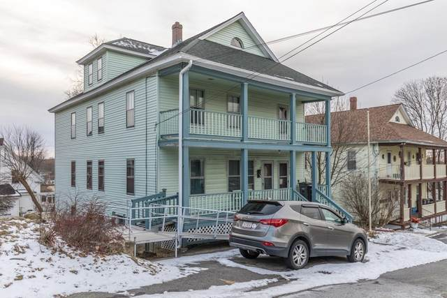 22-24 Way Street, Gardner, MA 01440 (MLS #72776820) :: RE/MAX Vantage