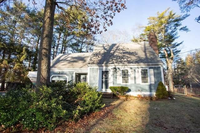 3 Joe Jay, Sandwich, MA 02563 (MLS #72776825) :: Maloney Properties Real Estate Brokerage