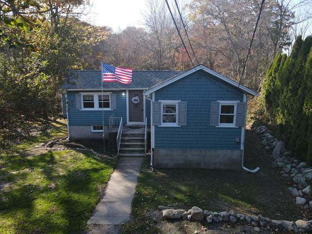 33 Common St, Scituate, MA 02066 (MLS #72776857) :: Re/Max Patriot Realty