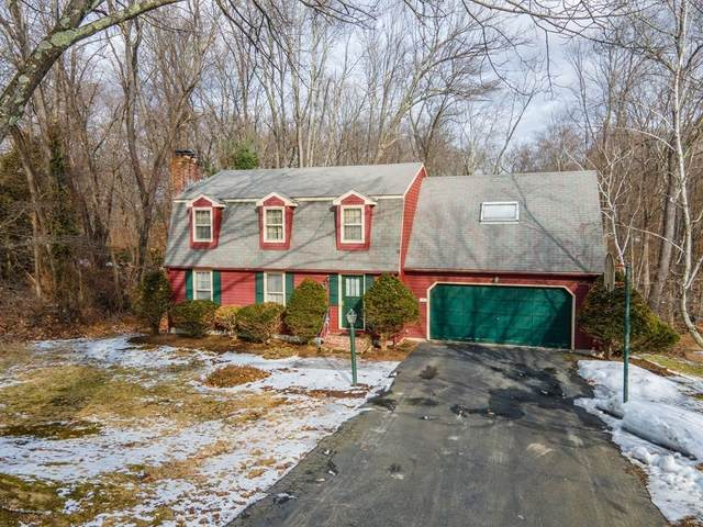 24 Meadow Wood Drive, Deerfield, MA 01373 (MLS #72776868) :: RE/MAX Vantage