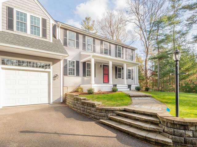 105 Summer St, Middleboro, MA 02346 (MLS #72776886) :: Re/Max Patriot Realty
