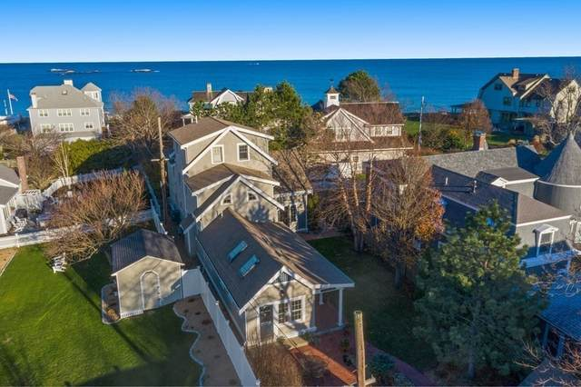 14 Cherry Lane, Scituate, MA 02066 (MLS #72776899) :: Re/Max Patriot Realty