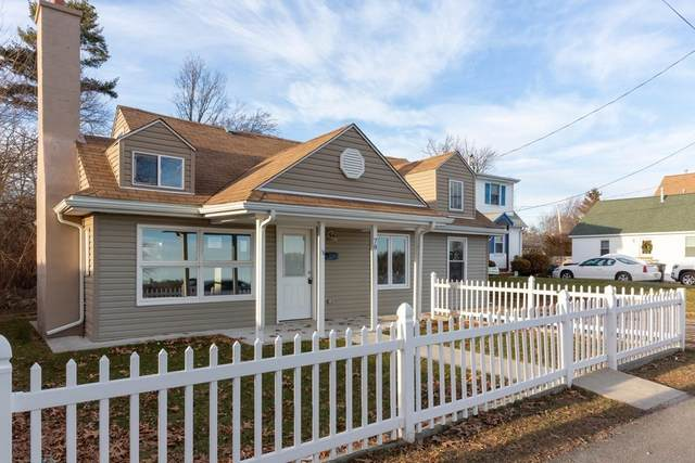 78 Lakeside Dr, Coventry, RI 02816 (MLS #72776902) :: Re/Max Patriot Realty
