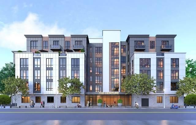 20 West Fifth 2E, Boston, MA 02127 (MLS #72776903) :: RE/MAX Vantage