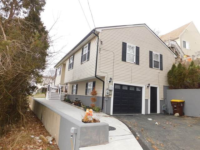 208 Narragansett St, Fall River, MA 02720 (MLS #72776910) :: Re/Max Patriot Realty