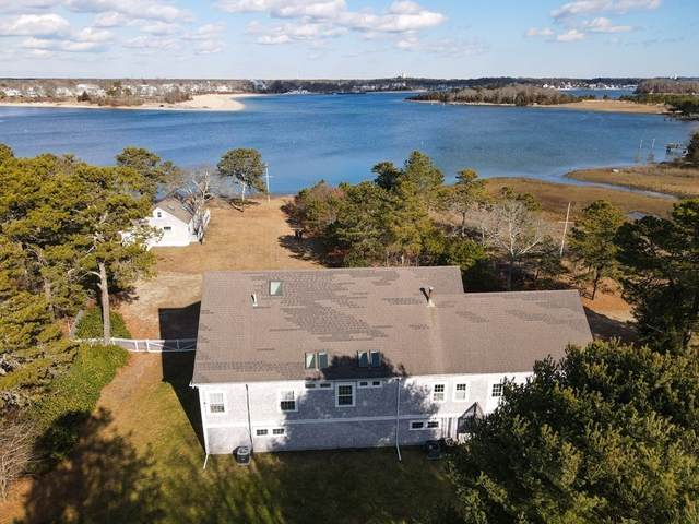 12-13 Shell Lane, Wareham, MA 02571 (MLS #72776940) :: Re/Max Patriot Realty