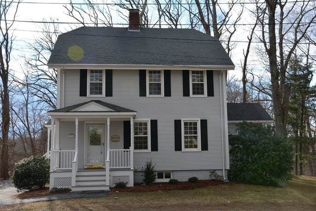 220 Temple St, Framingham, MA 01701 (MLS #72776941) :: Re/Max Patriot Realty