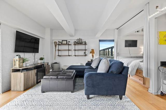 42 8Th St #1401, Boston, MA 02129 (MLS #72776945) :: DNA Realty Group
