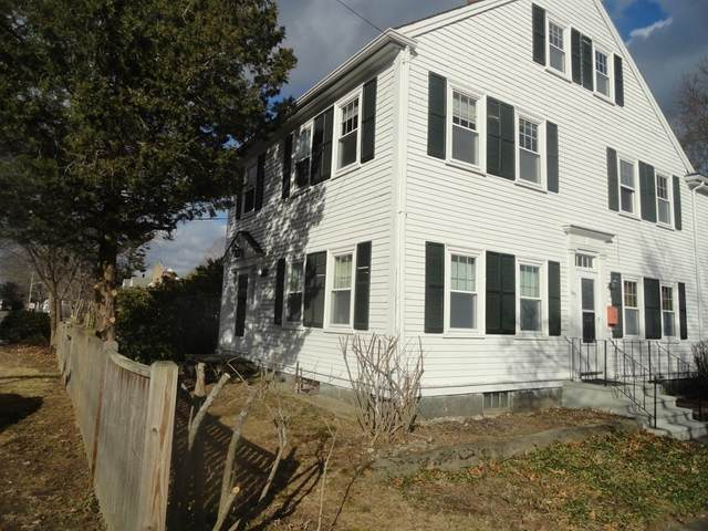 193 Vernon, Wakefield, MA 01880 (MLS #72776953) :: Ponte Realty Group
