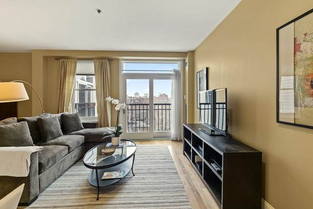 1721 Washington Street #503, Boston, MA 02118 (MLS #72776969) :: Cosmopolitan Real Estate Inc.