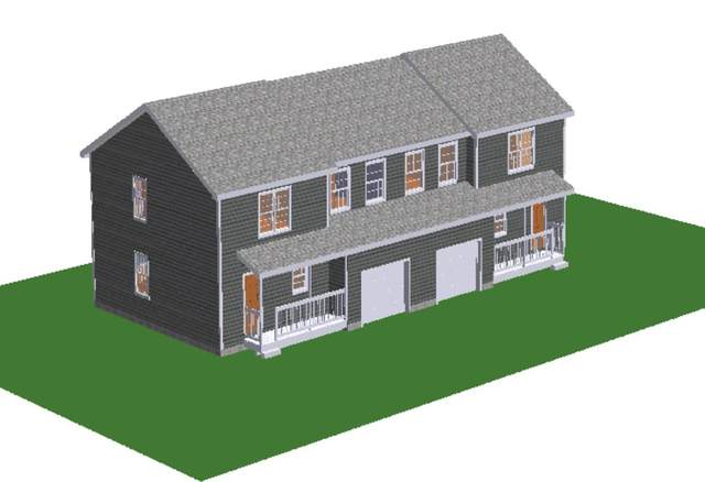 Lot 1A Kittredge St A, Leominster, MA 01453 (MLS #72776970) :: The Duffy Home Selling Team