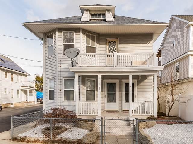 91-93 Ames St, Lawrence, MA 01841 (MLS #72776971) :: Maloney Properties Real Estate Brokerage