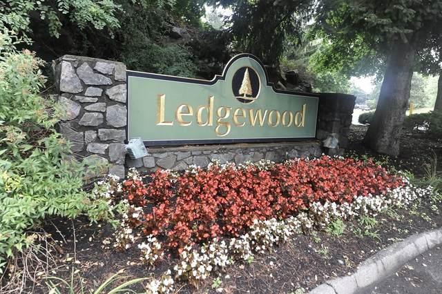 2 Ledgewood Way #9, Peabody, MA 01960 (MLS #72776972) :: Exit Realty