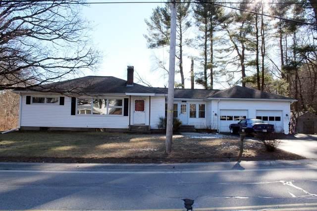 108 West Hartford Ave, Uxbridge, MA 01569 (MLS #72776987) :: Ponte Realty Group