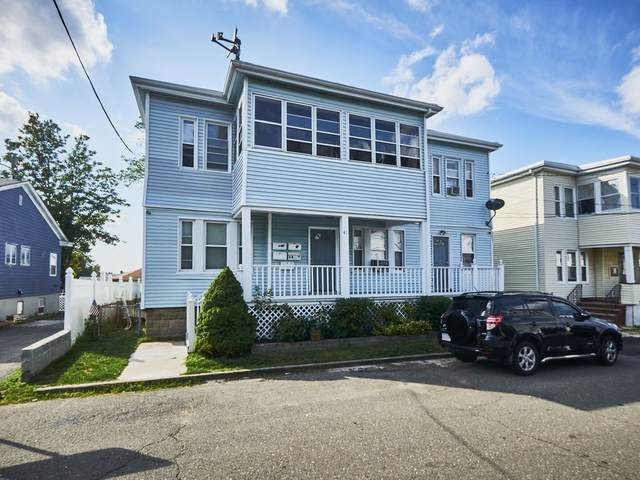 41 Francis Street, Revere, MA 02151 (MLS #72776997) :: Anytime Realty