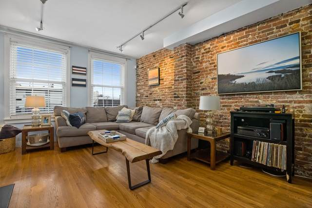 273 W Second Street #1, Boston, MA 02127 (MLS #72777002) :: Anytime Realty